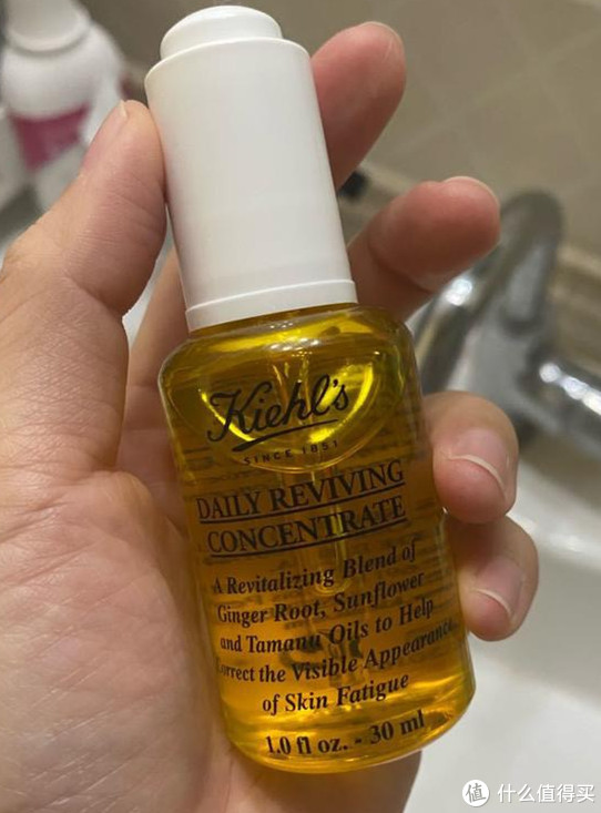 冬季好物之那些好用的油类护肤精华