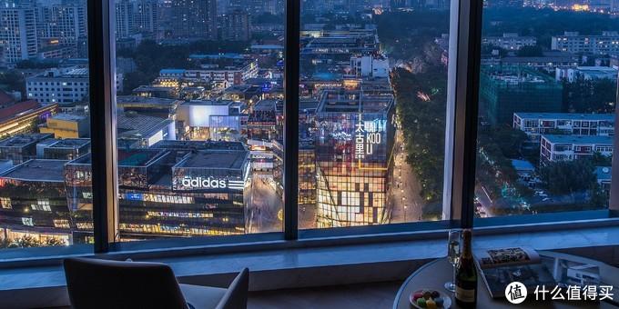 北京三里屯通盈中心洲际酒店-来自官网