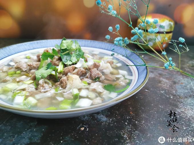 """小寒吃羊肉火锅,汤底是关键,切记""""3不加3必加"""",羊肉不腥膻"""