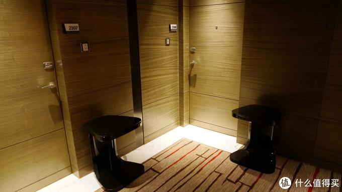山城什么值得住?掩饰不住的艺术气息:重庆艾美酒店 入住体验
