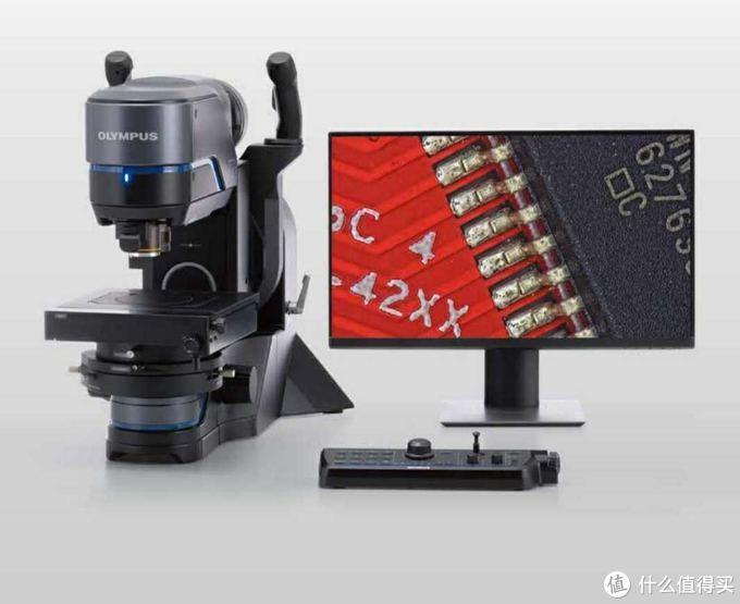 奥林巴斯数码显微镜,DSX1000,人民币688900元