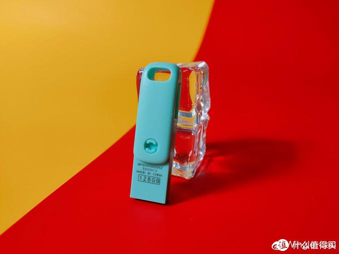 闪迪至尊高速酷柔USB使用体验,手机容量不再愁!