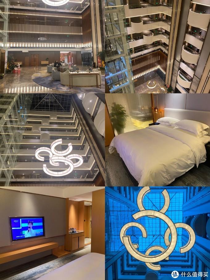 酒店也是当天到了之后再找的,康定玉岭雪温泉度假酒店,这应该是当地最好的了,一个晚上400多,酒店设施新,干净,地暖真心热,没有空调,就是床垫太软了。