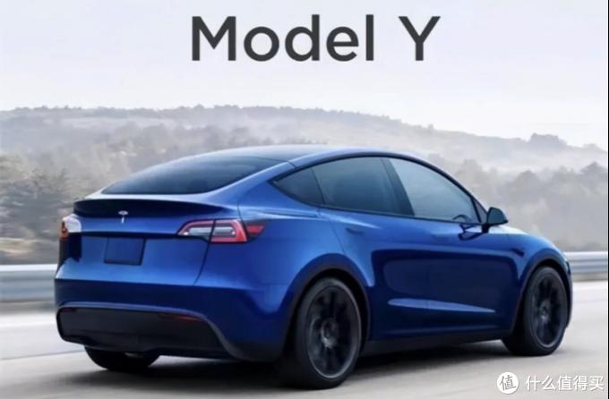 Model Y还真有点香