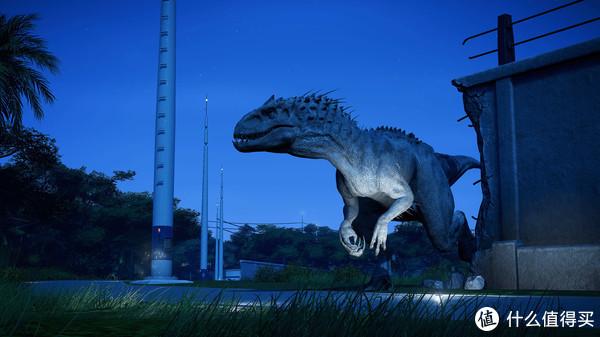 【福利】快去EPIC平台免费领取《侏罗纪世界:进化》,最好的侏罗纪公园游戏,还剩三天!