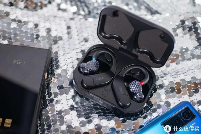 让真无线也HiFi,飞傲UTWS3蓝牙耳机功率放大器体验