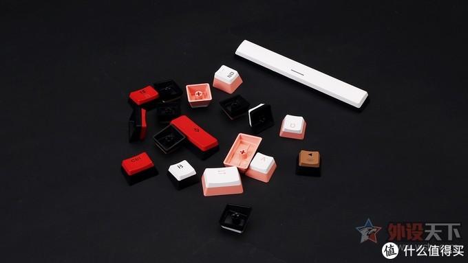 搭载全新BOX轴!黑峡谷(Hyeku)X3无线双模机械键盘评测