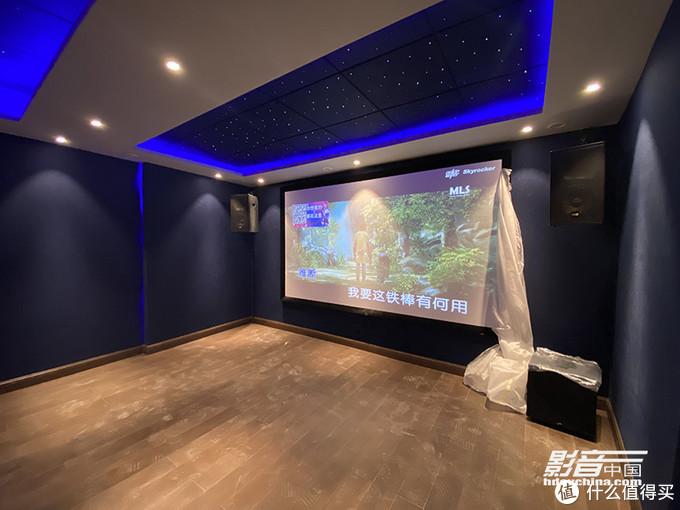 重庆玥湖园全宅智能设计案例
