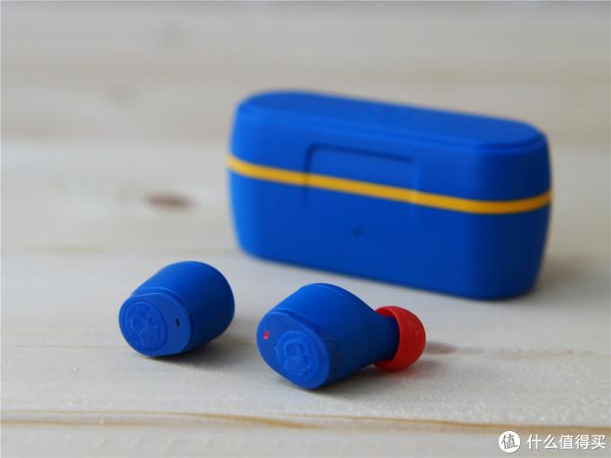 Skullcandy JIB True吉布豆真无线蓝牙耳机使用体验