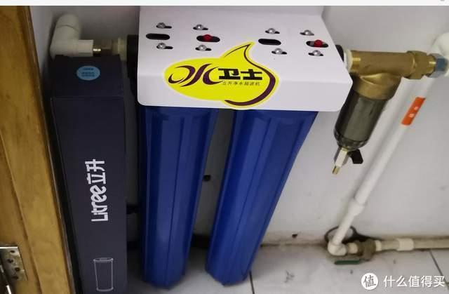 既然自来水是安全的 为什么还要安装净水器?