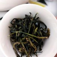 鸭屎香单丛茶 篇一:真正抽湿鸭屎香单丛茶是什么茶,之外观鉴别。