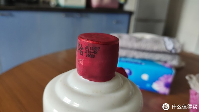 白酒长期放置变空瓶?—拿什么来保护你抢到的茅台