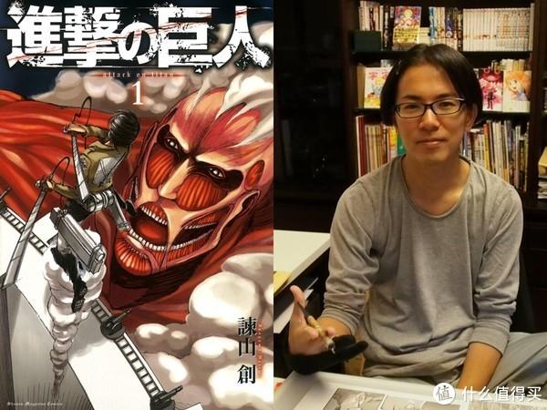 《进击的巨人》将于4月9日完结 已连载11年