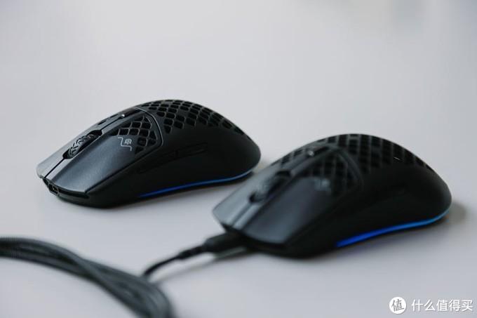 赛睿Aerox 3系列游戏鼠标,算是意料之外又情理之中的产品了