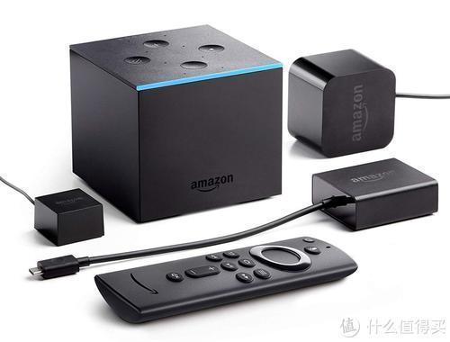 亚马逊在印度推出首个自家品牌电视机:支持Alexa语音操控