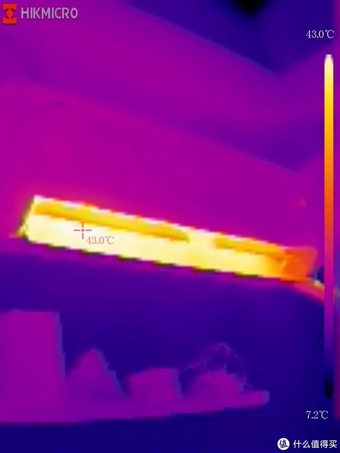 换个方式看世界,海康微影 手机热成像摄像头 初体验