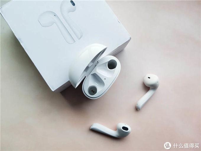 JEET ONE 真无线蓝牙耳机:轻享好音质