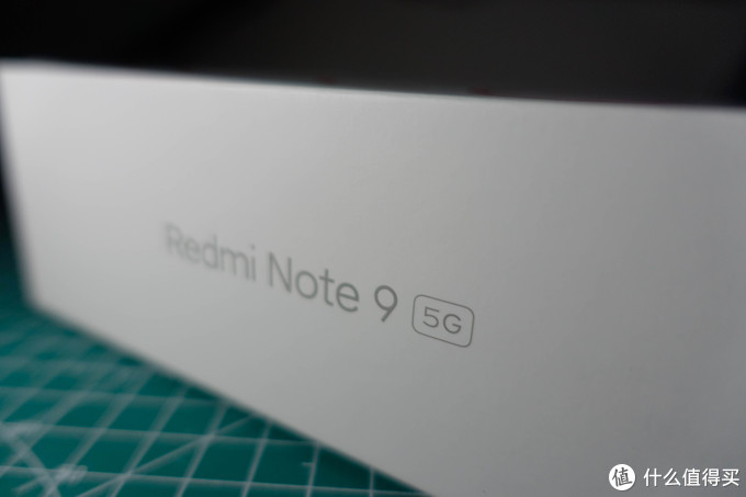 千元5g手机红米note9香吗