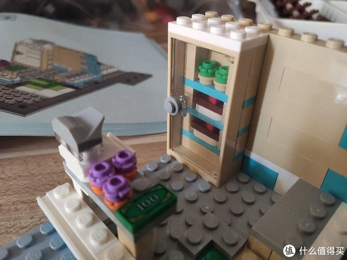 乐高31105B模式蛋糕店测评