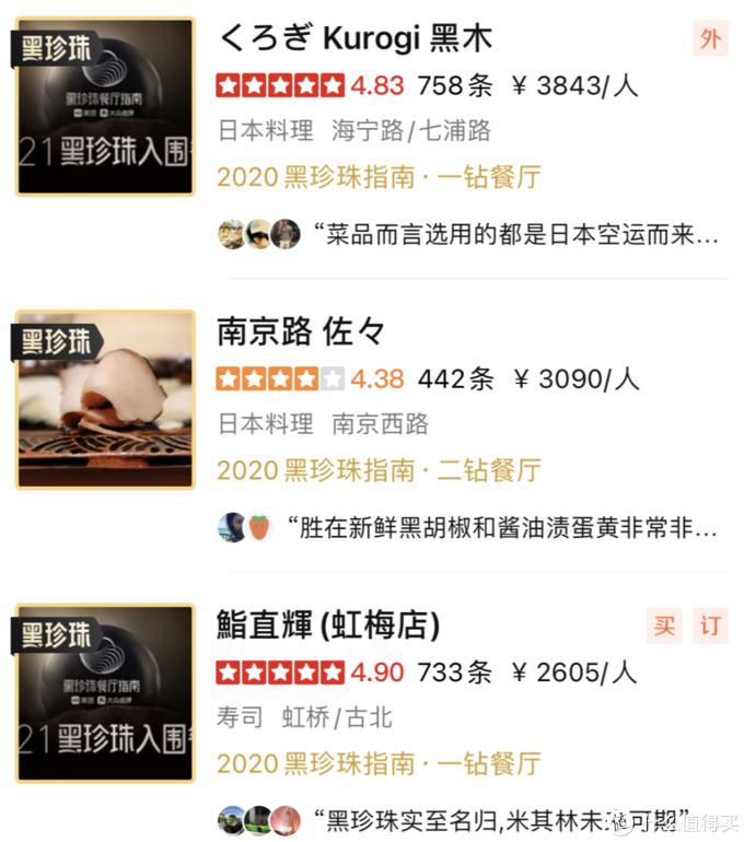 人均3000+,上海最贵日料长这样