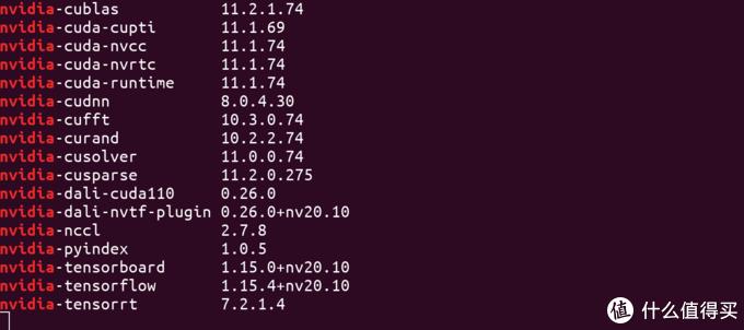 保姆级教程:如何让30系显卡用上 Tensorflow 1.15.4