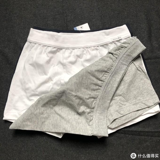 2020买过的白色内裤