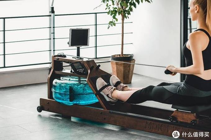 再见了健身房,在家一样搞定塑身健身!MOKFITNESS M16P开箱测评