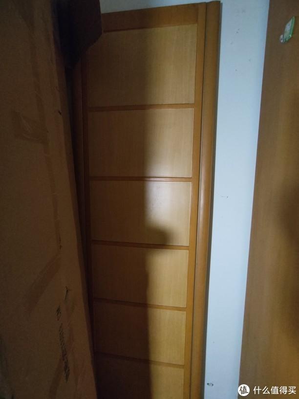 旧物利用 400元拥有1.9米大书桌和阳台木工间