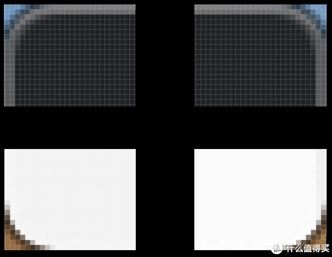 iShot--截图边角问题完美处理