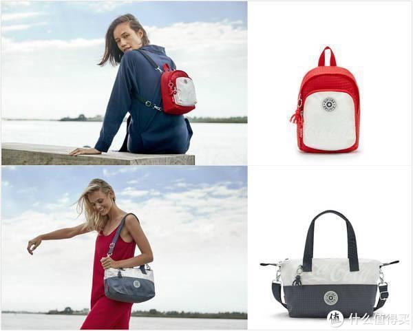 "Kipling与Coca-Cola推出联名系列,约272129个塑料瓶变废为""包"""