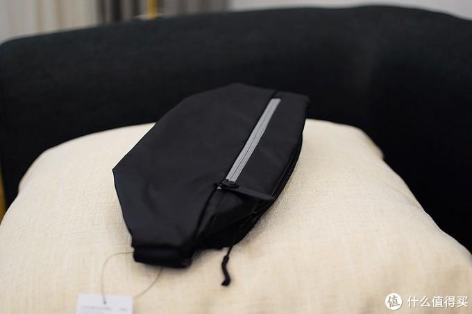 假日出游 实用的小米多功能运动休闲胸包