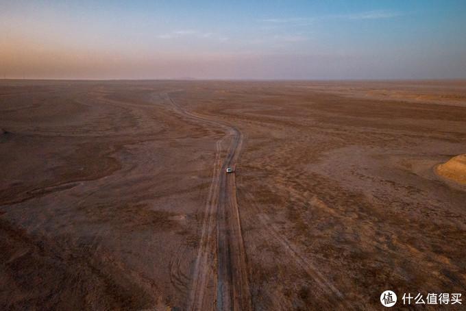 火星一号公路