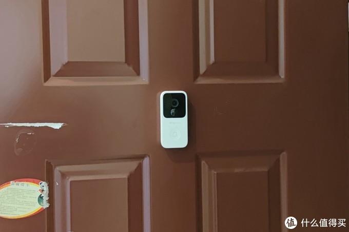 猫眼、门铃和保安,你选哪个?叮零智能视频门铃评测