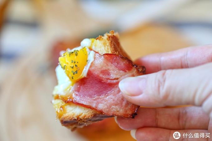 吐司花样新吃法,15分钟搞定元气满满的早餐,懒人一定别错过