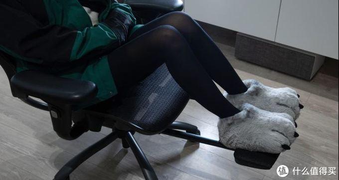 人体工学椅怎么选——全网面、带脚托的升级版网易严选人体工学椅了解一下
