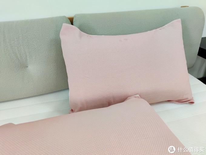 原来枕巾也能抗菌防螨?