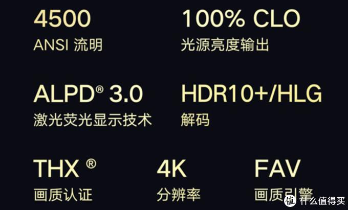 升级影音房!峰米4K激光家庭影院Max使用体验