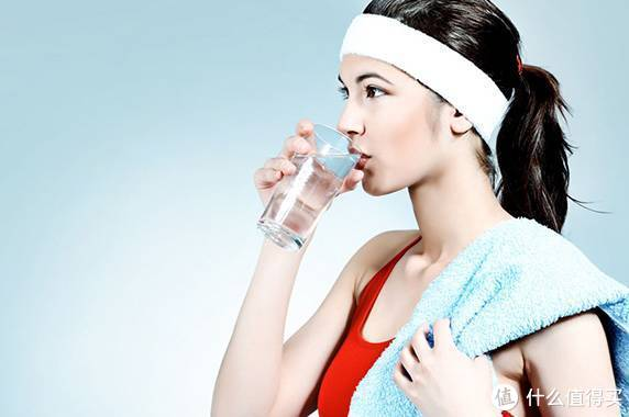 好好喝水的人,身体都不会太差!