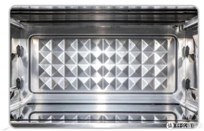 力荐美的PG2311W微蒸烤箱,更加智能化的家庭生活厨电