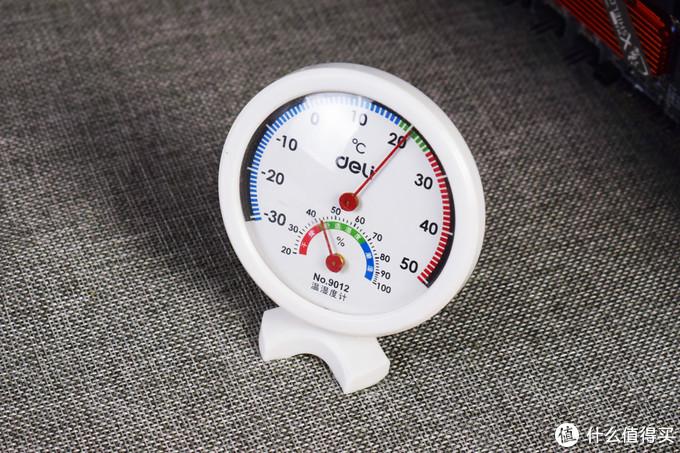 测试时室温20~21度