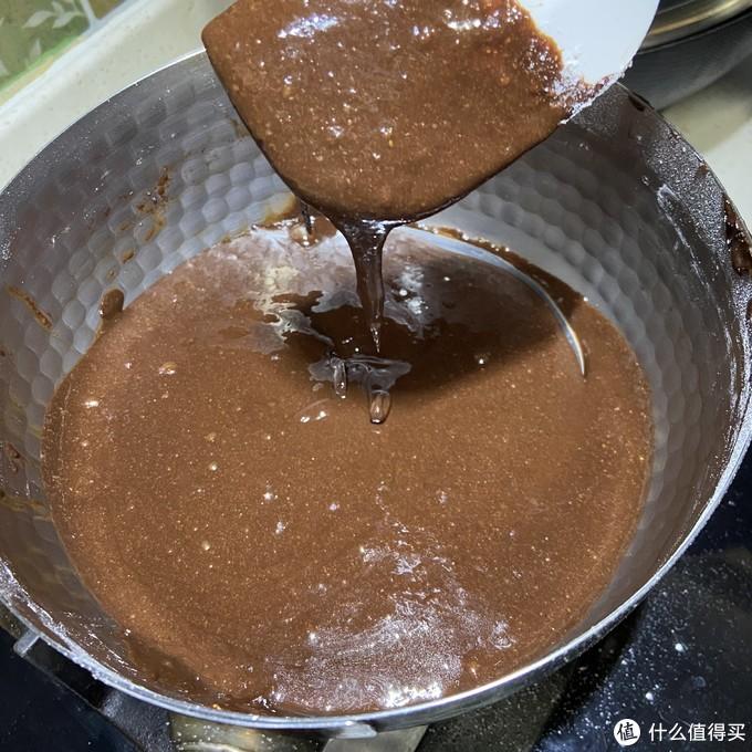 幸福感爆棚!自制美味香浓的巧克力蛋糕卷做年货送亲朋吧!