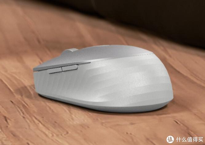 针对高端办公用户:戴尔发布 MS7421W 无线鼠标和 KM7321W 无线键鼠套装