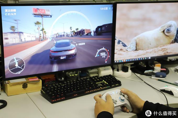 飞智黑武士2+PC空间站,主打PC端游的高性价比手柄