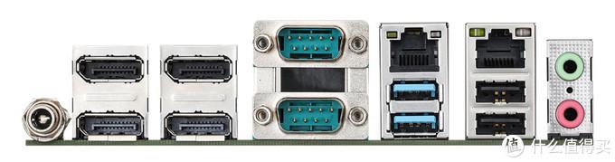 华擎发布IMB-V2000小板,最高8核锐龙处理器,支持四路显示和双千兆
