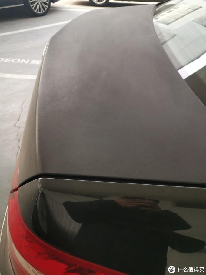 顶账10年奔驰E300曲折修车路 (二)