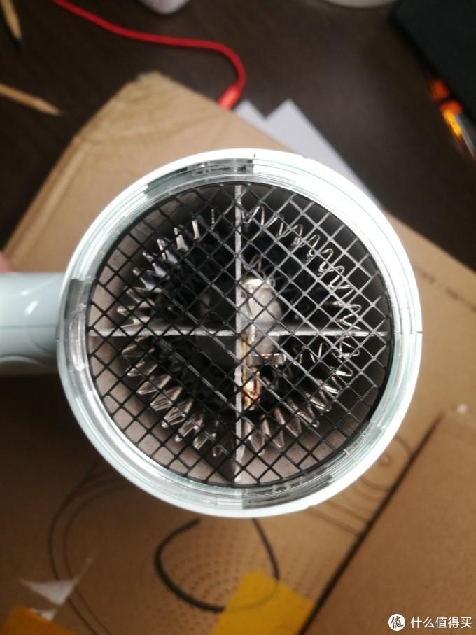 65包邮的松下吹风机EH-WND2G(全新未拆)开箱测评