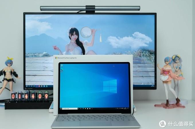 在路上的生产力工具,我的第四台苏菲Surface Laptop Go上手体验