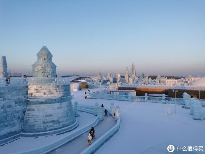 南方妹子告诉你,去哈尔滨冰雪大世界,要带啥?怎么玩?