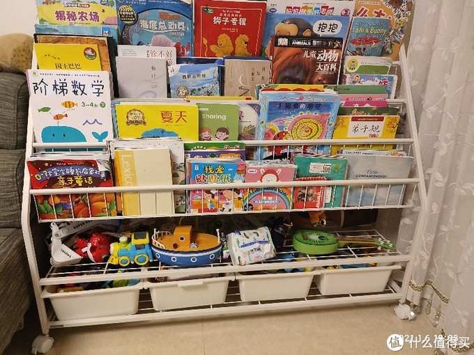 大盒子可以收纳玩具