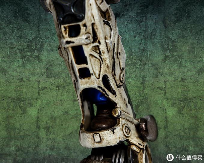 又破又旧的铁皮罐头:Threezero 辐射4 T-45动力装甲